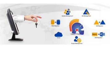 KAMANDZIIR - Self- Password Manage AD Report Tool